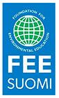Ympäristökasvatusjärjestö FEE Suomi