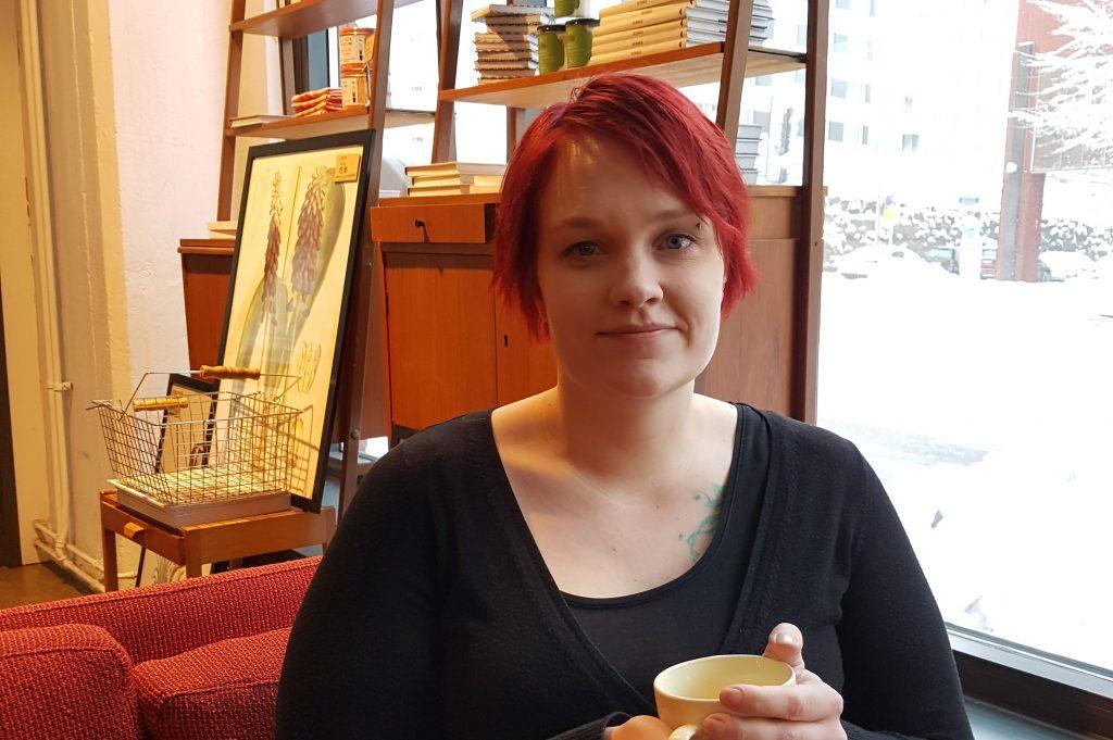 Emma Kurenlahti
